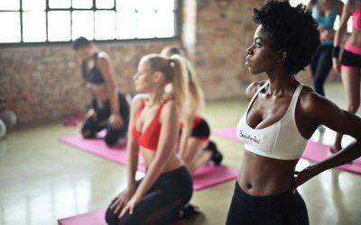 Les bienfaits du sport pour la perte de poids