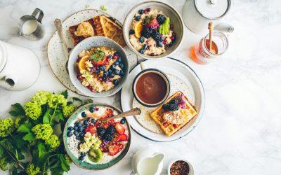La différence entre régime et rééquilibrage alimentaire
